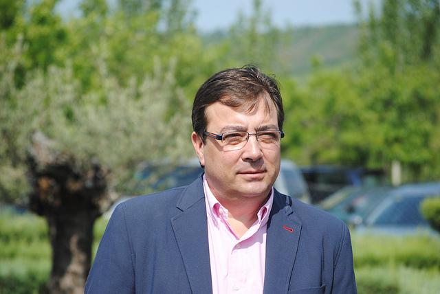 Ciudadanos se abstiene en los presupuestos de Extremadura