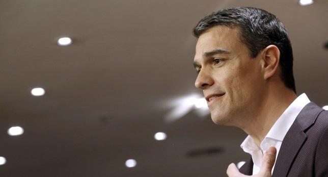 Ciudadanos ve peligrar su pacto con Sánchez