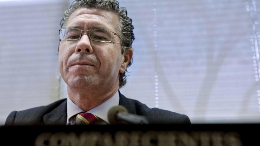 Francisco Granados declarará presencialmente en la Asamblea