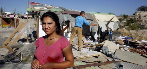 Madrid apuesta por la integración de la mujer en riesgo de exclusión