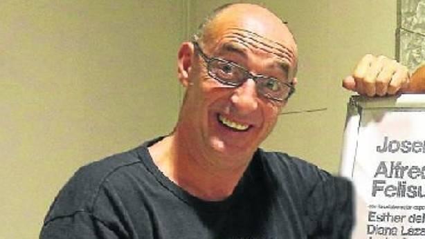 El 'nivelazo' político de Felisuco, cabeza de lista de C's por Cantabria