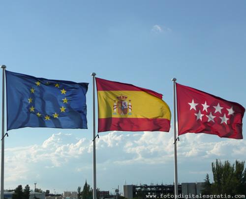 ¿Quién ayuda a Madrid a ser el motor económico de España?