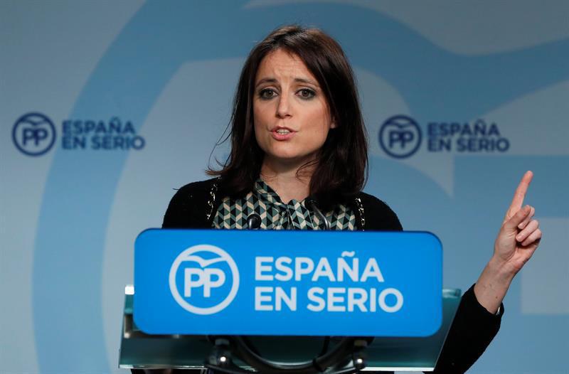 """Levy insiste en que PSOE y C's no pueden """"escurrir el bulto"""""""