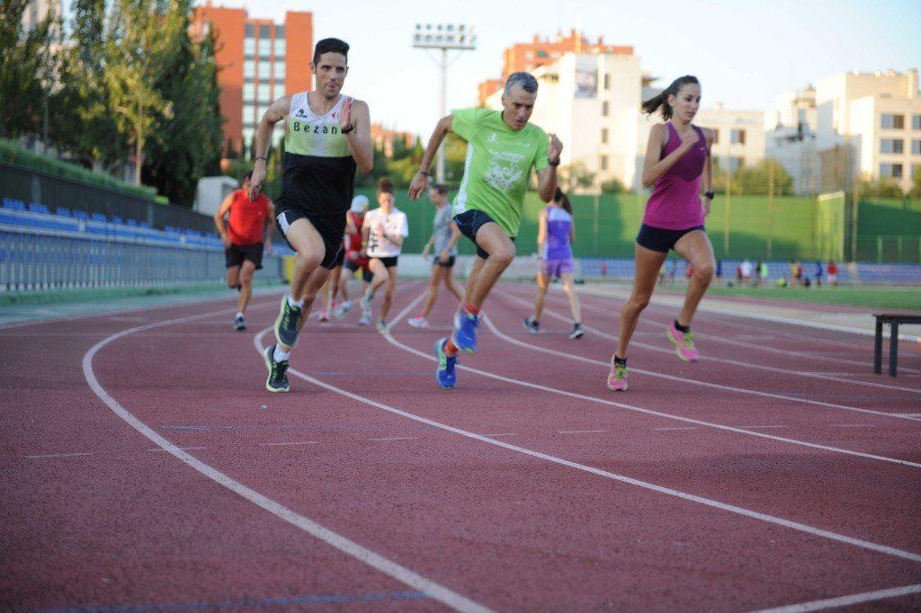 La Comunidad redobla su apuesta por el deporte base