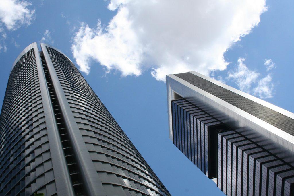 Se triplica el número de empresas en Madrid