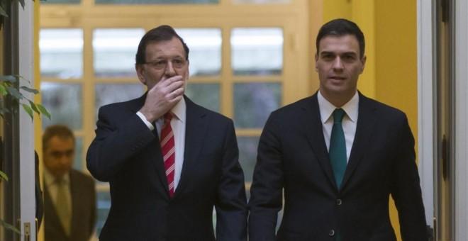 La mejor noticia para Rajoy sería… ¡el sorpasso!