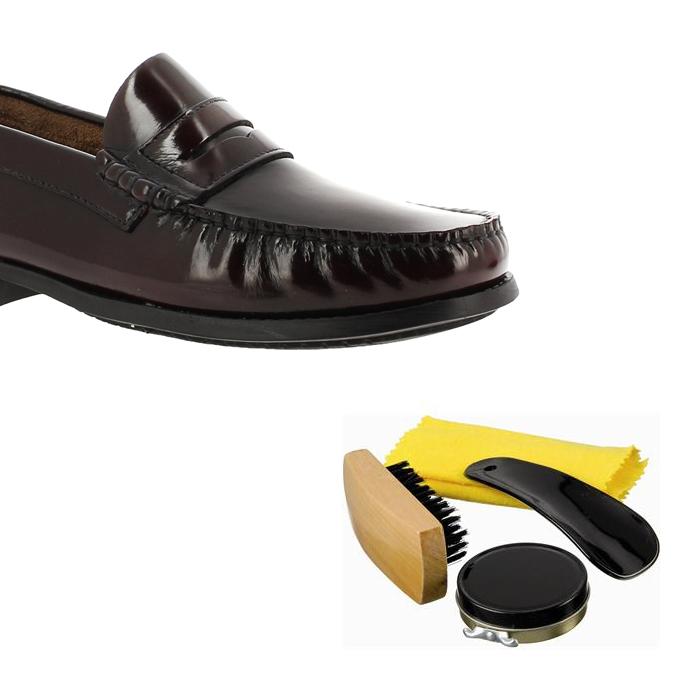 ¿Sabes cuidar la piel de tus zapatos?