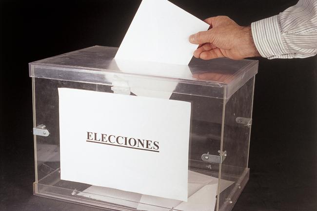 España, ante el abismo. Rajoy o Sánchez, al hoyo
