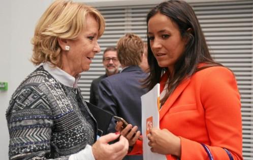 PP y Ciudadanos le exigen explicaciones a Carmena