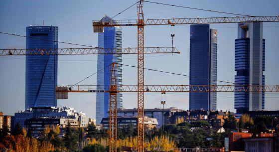 ¿Por qué Madrid atrae el 70% de la inversión extranjera en España?