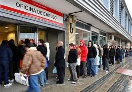 Madrid trabaja a fondo para reducir el paro de larga duración