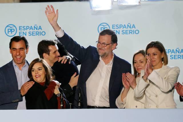 Crónica de una noche electoral: ¿a la segunda va la vencida en Génova?