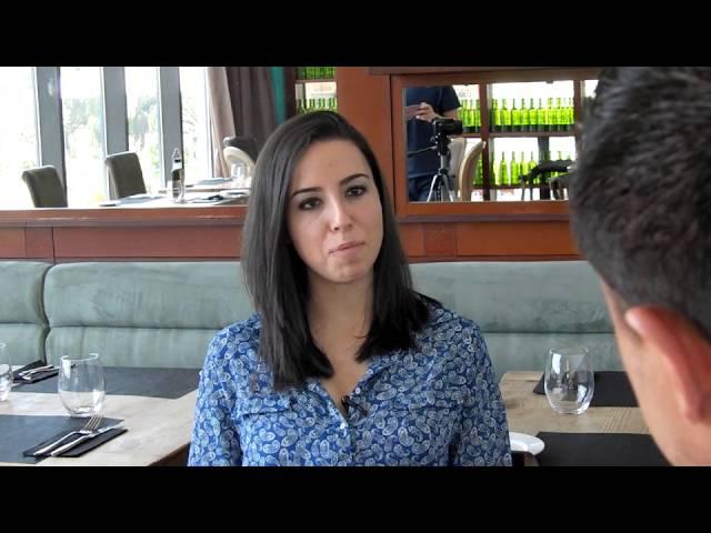 Alfonso Merlos: «Cristina Cifuentes es una superviviente»