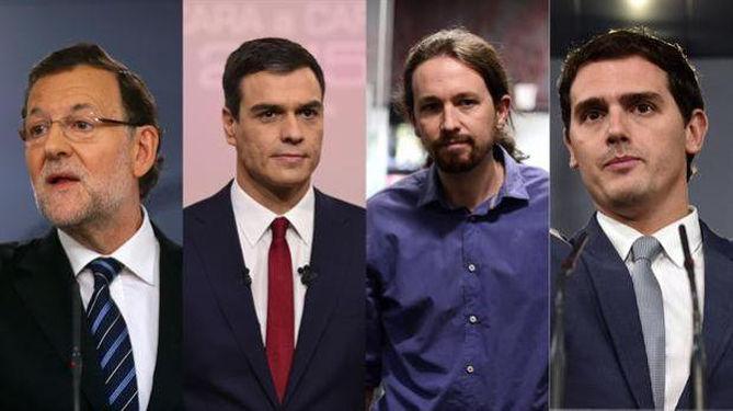 """El futuro político de España y la """"probabilidad de ruina"""""""