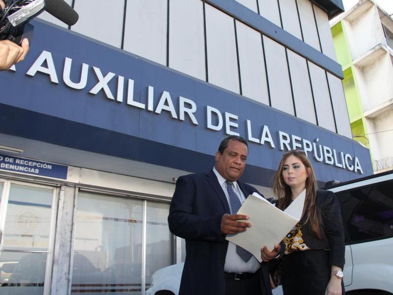 «La justicia avanza en las investigaciones contra Ismael Gerli»