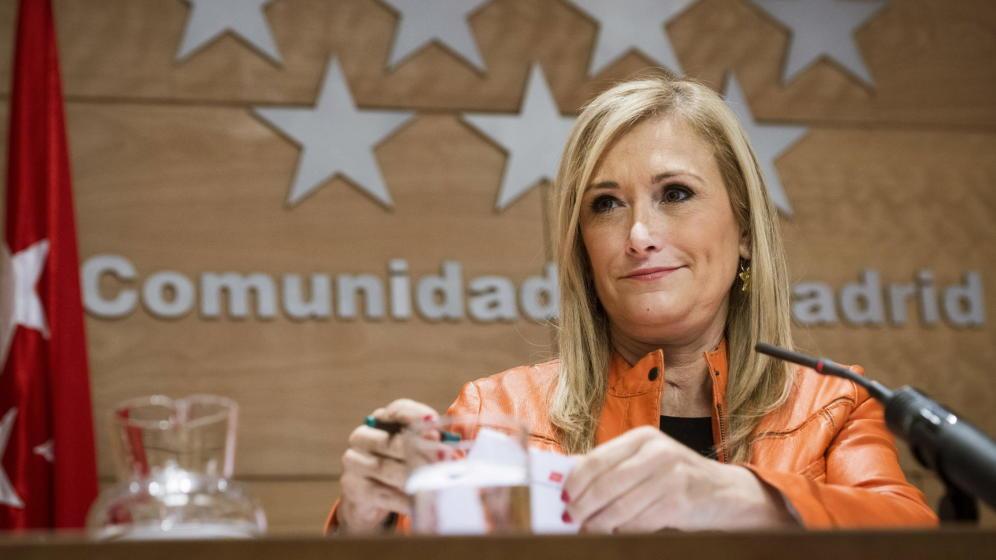 La Comunidad de Madrid quita trabas a los emprendedores