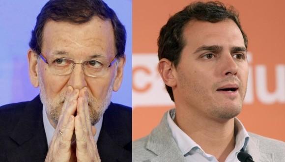 El día que Rajoy dejó de ser Radioactivo Man. ¿Qué pasó?