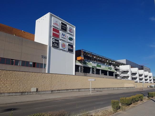 Una empresa venezolana abrirá en Madrid el mayor outlet de España