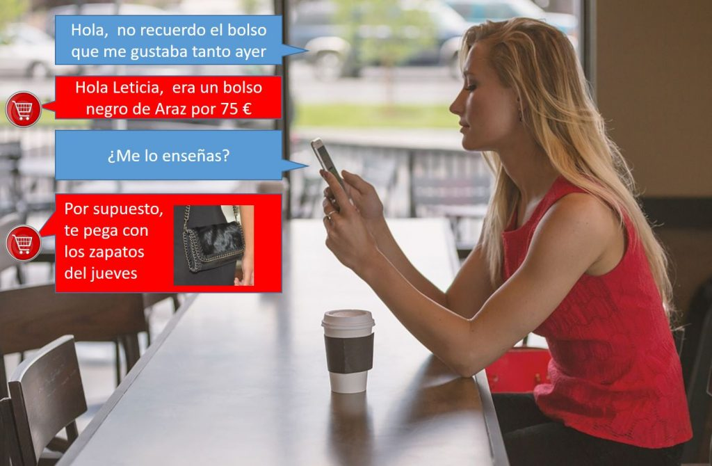 Las empresas automatizan  la atención al cliente