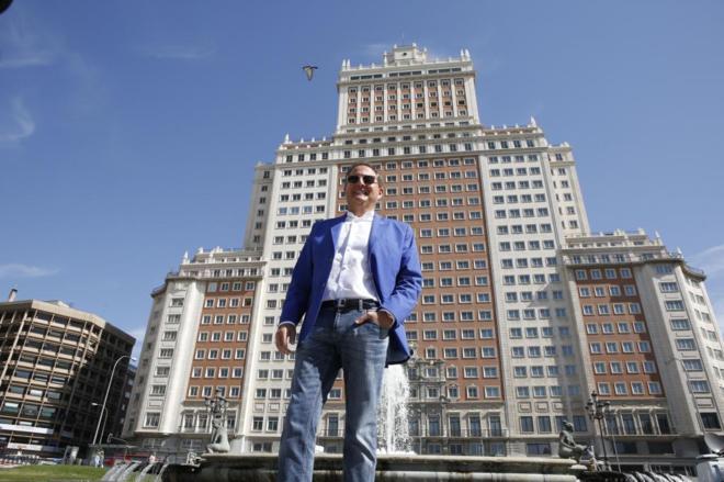 El Edificio España ya tiene dueño