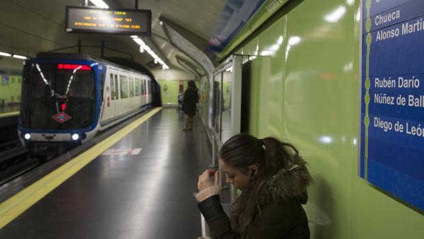 La Línea 5 de Metro cerrará este fin de semana