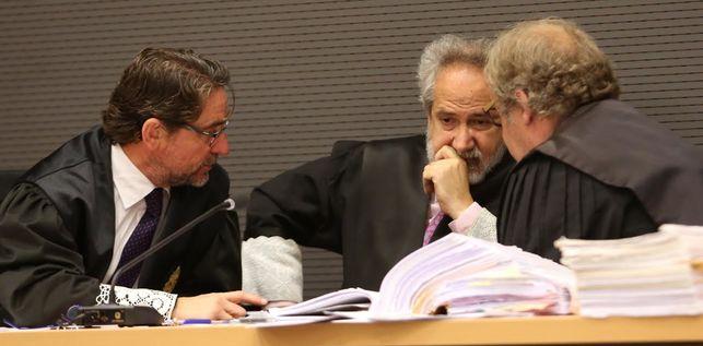 El escándalo de la Justicia en Canarias, camino de Europa