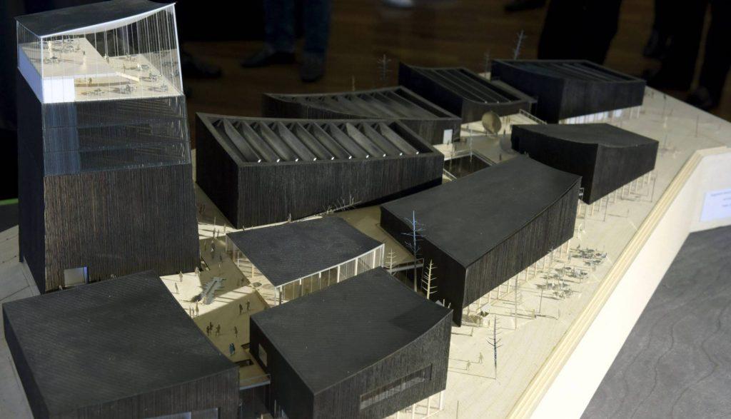No habrá Guggenheim en Helsinki