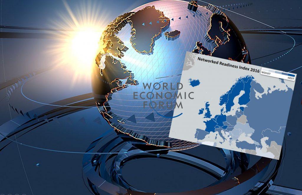 España, 14 economía del mundo, 35 en digitalización