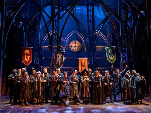 La octava entrega de la saga Harry Potter aterrizará en Broadway en 2018