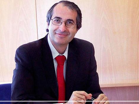 Cinco profesores piden la dimisión del rector de la Universidad Rey Juan Carlos