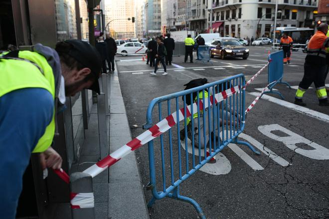 La peatonalización de la Gran Vía costará 5 millones de euros