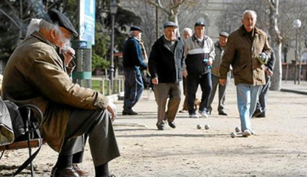 Las diferencias salariales se acercan al 40% en las pensiones de las mujeres