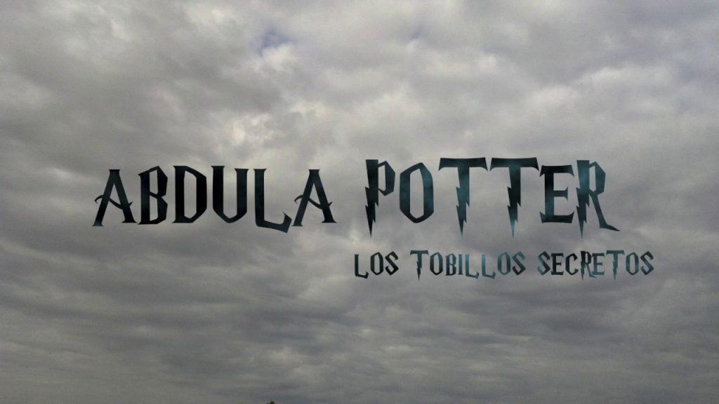 Abdulá Potter…