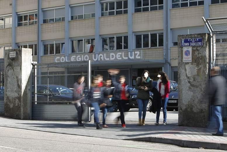 El profesor del Valdeluz acusado de abuso será juzgado