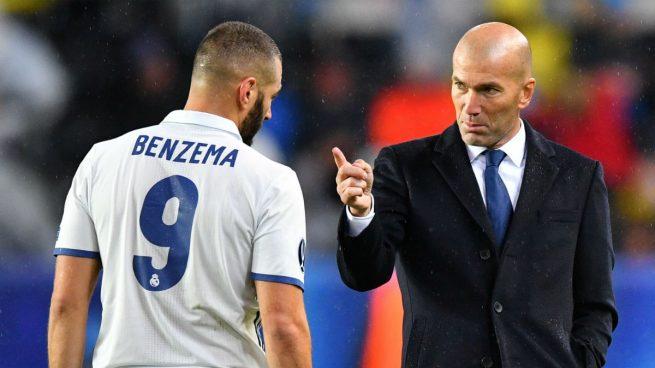 ¿Está en una crisis de juego el Real Madrid de ZZ?