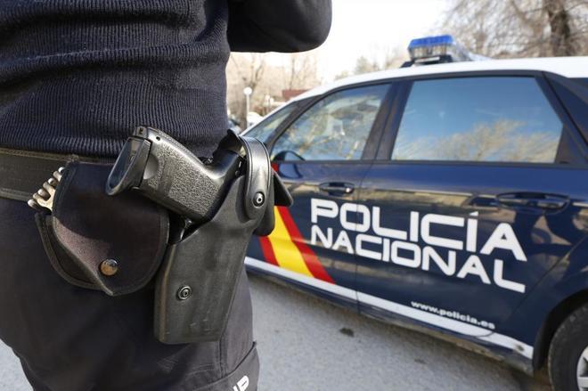 La Policía Nacional arresta a una pareja por robar 16.000 euros de un restaurante