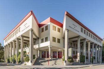 Profesor universitario condenado por prevaricación