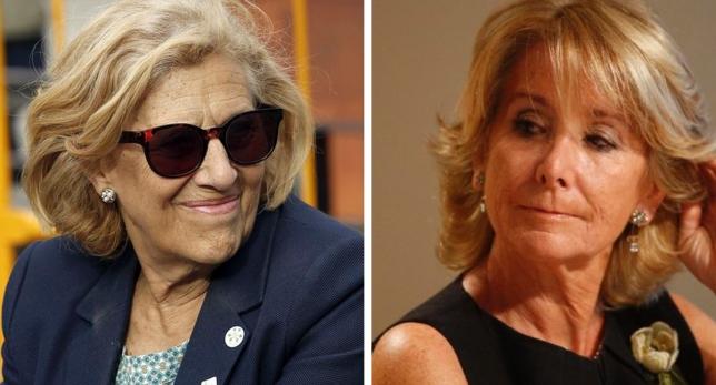 Aguirre revisará las cuentas de Carmena