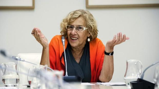 Carmena pretende frivolizar la concejalía de cultura