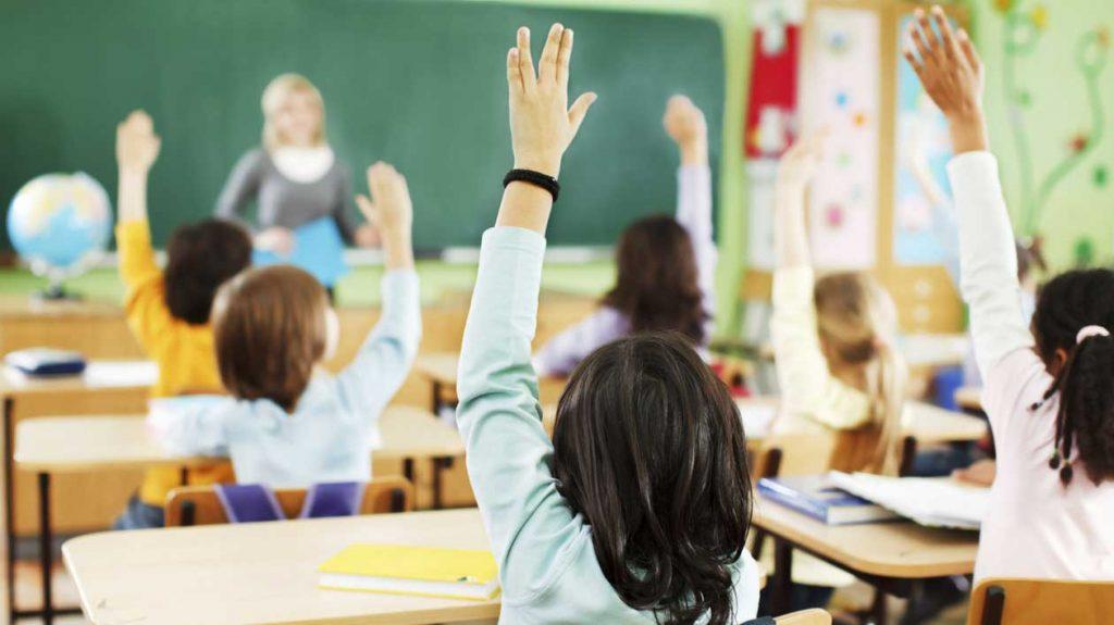 50.000 plazas docentes vacías por la falta de oposiciones