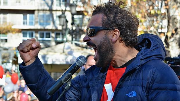 """""""Spiriman"""" pone en jaque al gobierno de Susana Díaz"""