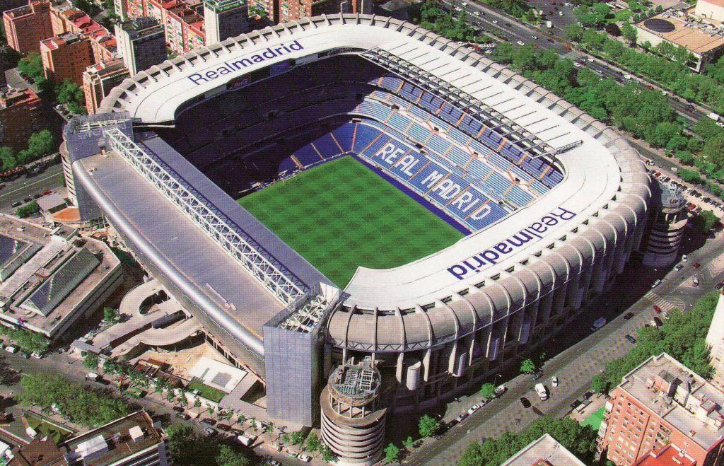 Se inicia el camino hacia un nuevo Bernabéu