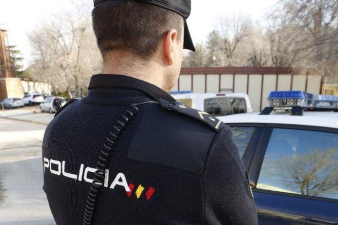 El novio de la mujer apuñalada en Usera ingresa en prisión