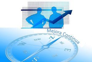 La mejora continua es un diferenciador competitivo en la Era Digital