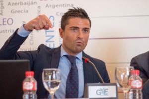 Alfonso Merlos dirigirá el debate en el Congreso de Más Vida