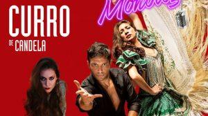 Curro de Candela estrena nuevo espectáculo en el Teatro Calderón de Madrid