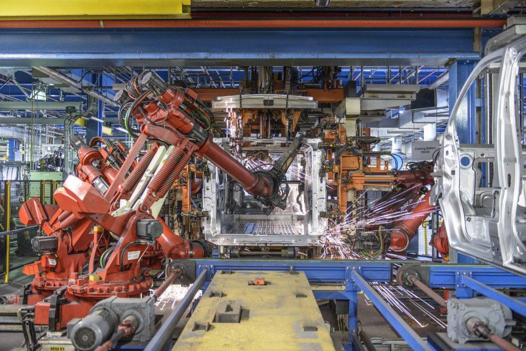 ¿Nos quitarán el trabajo los robots?