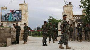 La venganza de los talibanes