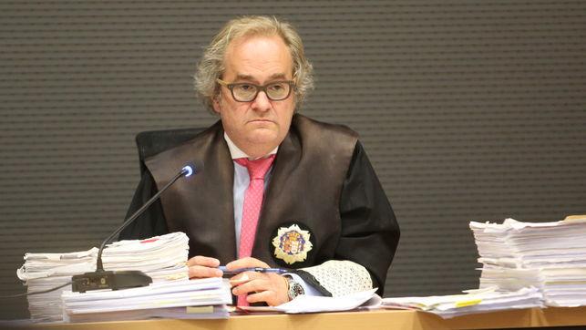 El CGPJ no puede permanecer impasible ante actuaciones abiertamente xenófobas