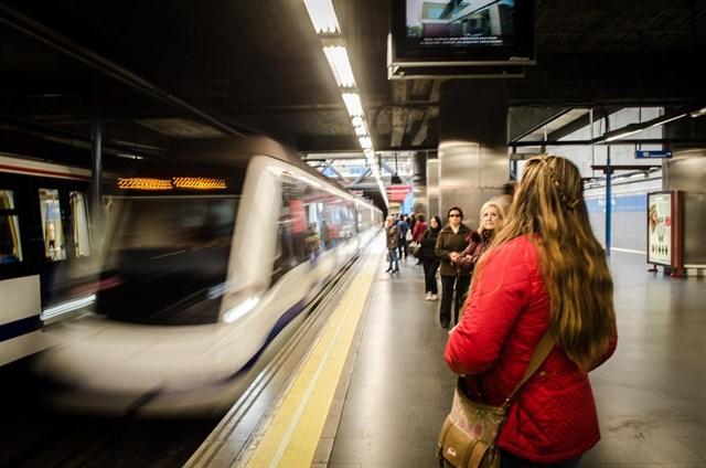 La octava línea de Metro de Madrid volverá a abrir sus puertas el 12 de abril